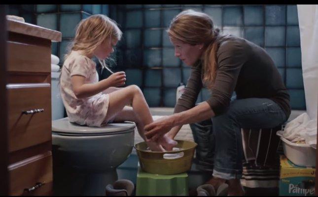 Emotivo vídeo día de la madre
