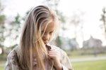 Cómo vencer la timidez: consejos para los niños tímidos (THINKSTOCK)
