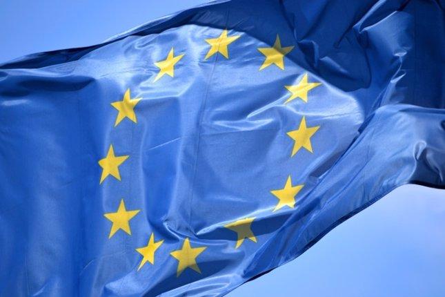 Día de Europa, Bandera de la Unión Europea