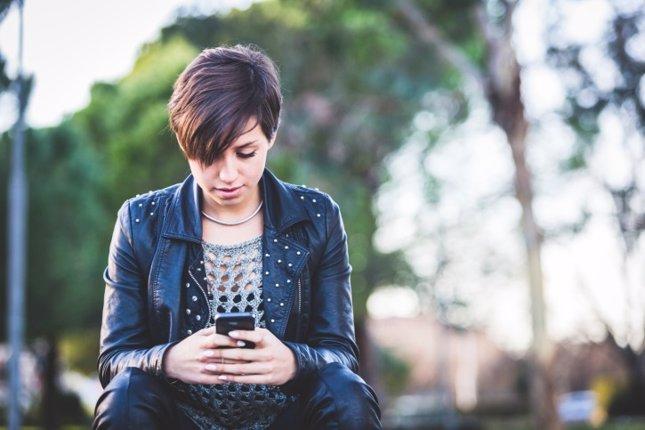 Sexting, chat, smartphone y riesgo de sufrir depresión