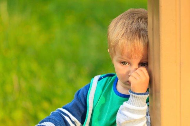 Los niños introvertidos, cómo potenciar sus aptitudes