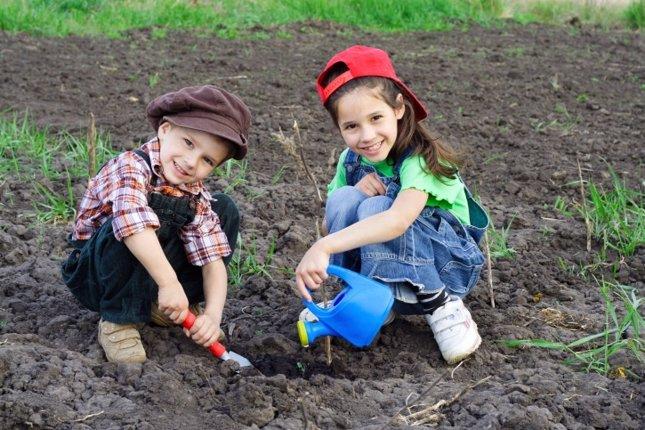 Resultado de imagen para niños y medio ambiente