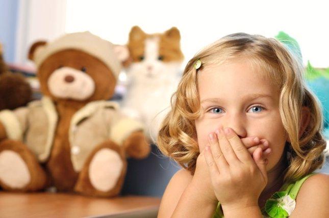 Trucos para superar la vergüenza infantil