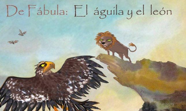 El águila y el león