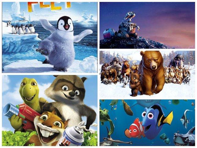 Películas dibujos animados para niños