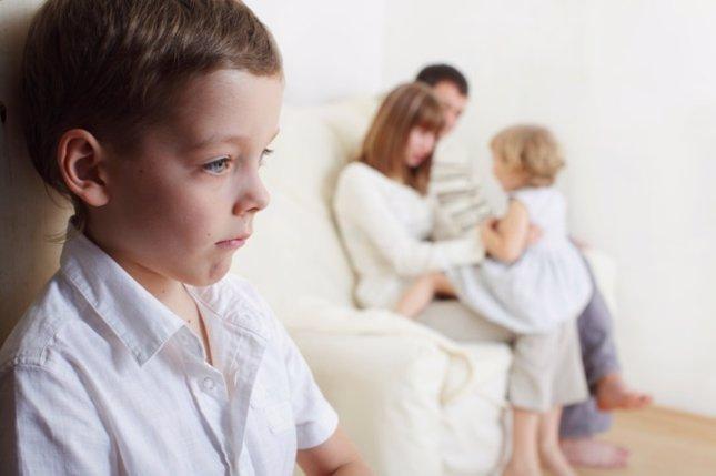 La familia ante los celos infantiles
