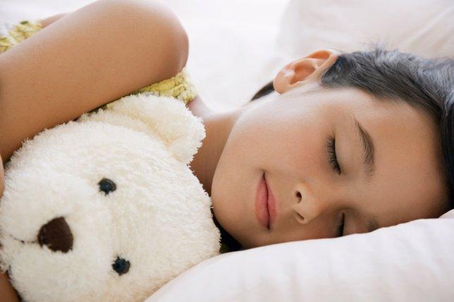 La apnea infantil, ¿por qué roncan los niños?