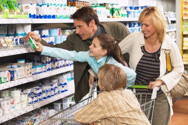 El gasto familiar se incrementa por primera vez