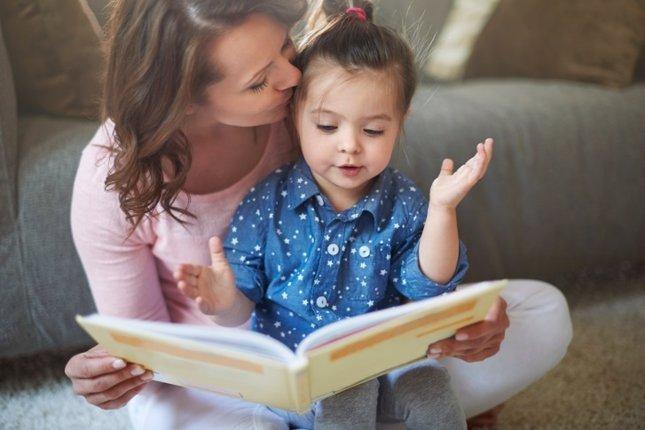 Cómo enseñar a leer a los niños mediante juegos