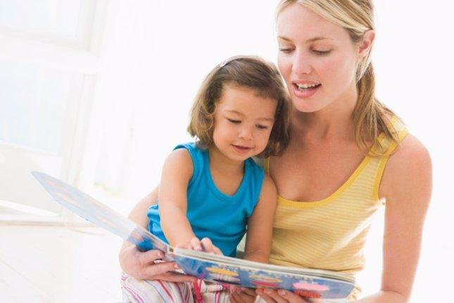 Trucos para leer en voz alta a los niños