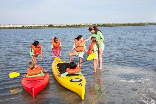 Campamentos de verano: una oferta sin límites