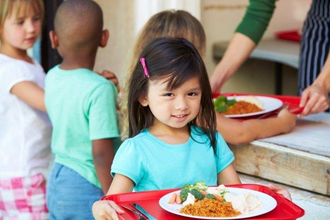Comedores escolares en verano