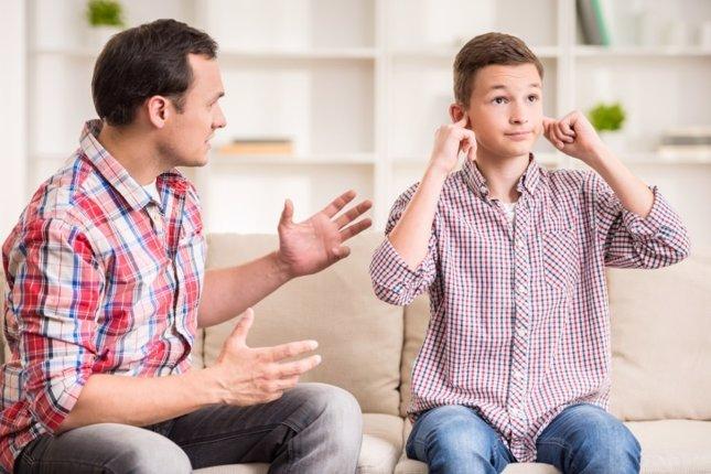 Soluciones para acabar con la rebeldía adolescente
