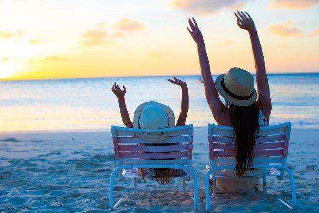 Trucos para desconectar en vacaciones