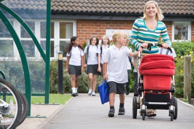 Adaptación de los padres al colegio