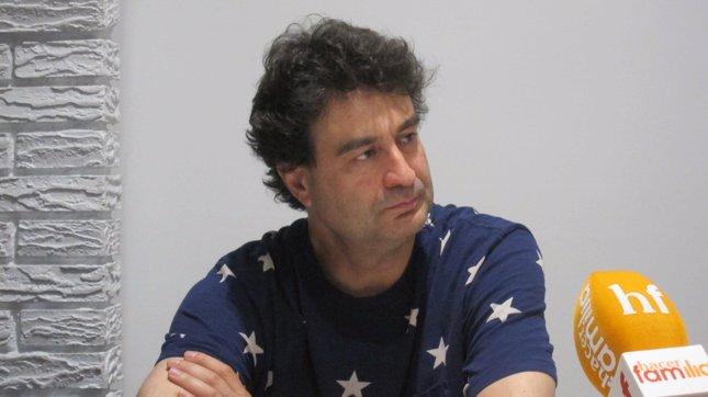 Pepe Rodríguez, Masterchef