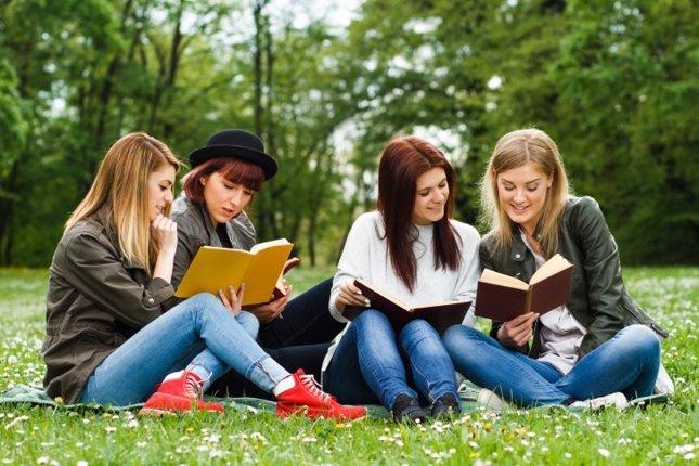 Consejos para fomentar la lectura entre los adolescentes