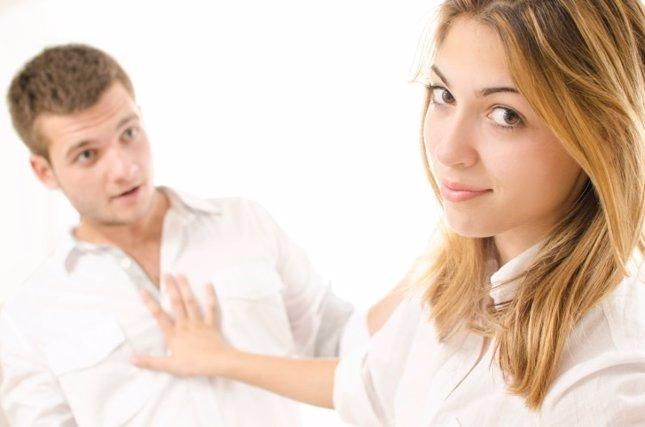 La violenica en la pareja entre los jóvenes