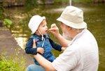 Ocho de cada diez abuelos ayudan económicamente a sus hijos o nietos (THINKSTOCK)