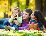 Los frutos de otoño para aprenderlos con los niños (THINKSTOCK)