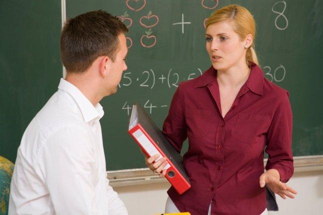 Las tutorias, la entrevista entre padres y profesores