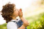 10 ideas para meriendas de los niños más allá de las galletas (THINKSTOCK)