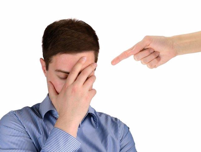 Sentimiento de culpa: la culpabilidad