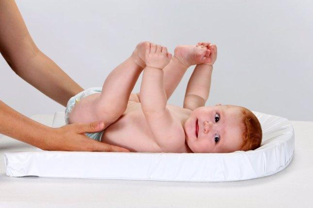 Cuidados para la diarrea del bebé
