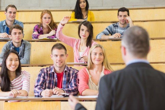 El éxito de los universitarios