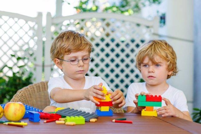 Juegos infantiles para el razonamiento