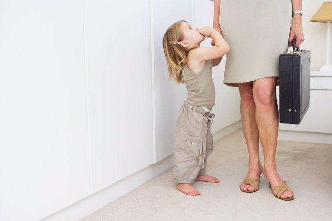 Las empresas prefieren contratar madres trabajadoras