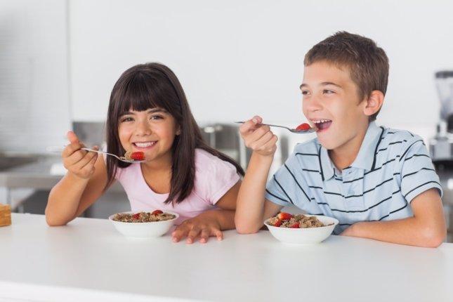 Cómo detectar el déficit nutriciional en niños