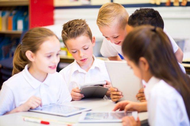 El uso de tablets en el aula