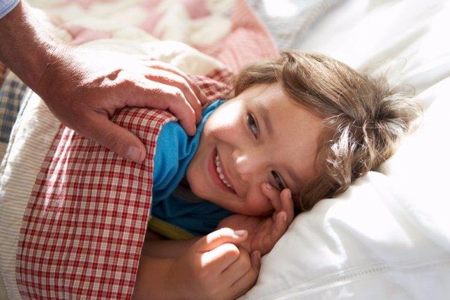 La enuresis nocturna de los niños