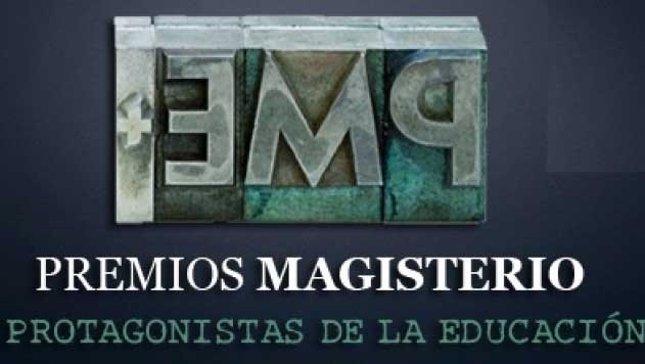 VII edición Premios Magisterio