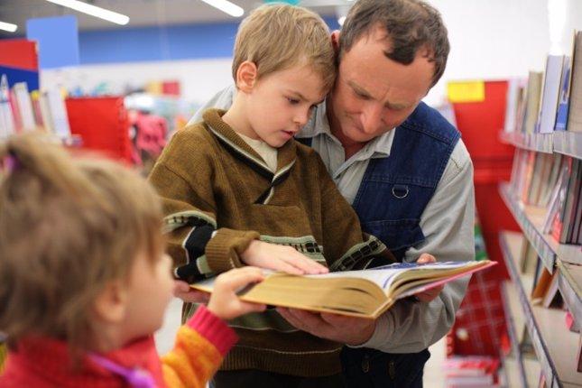 Celebra el Día de las Librerías