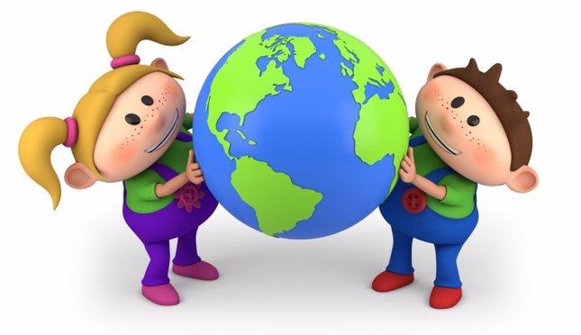 Día Universal del Niño 26 aniversario