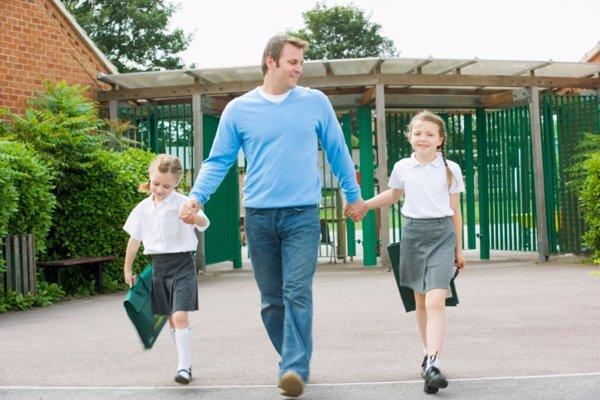 Qué buscamos en el colegio de nuestros hijos