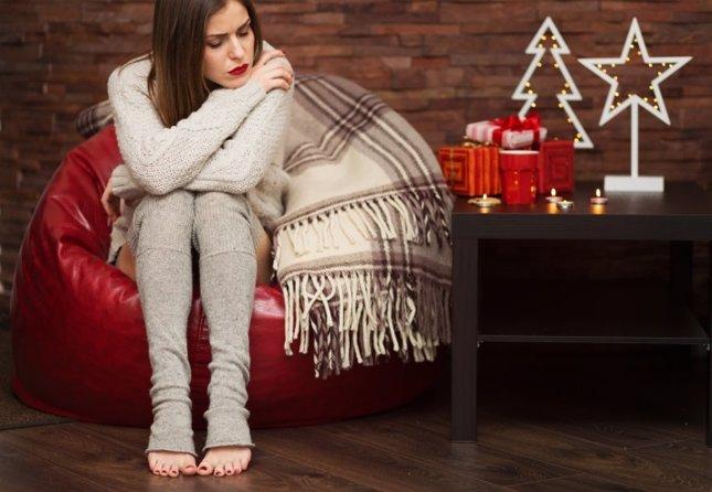El porqué de la depresión navideña