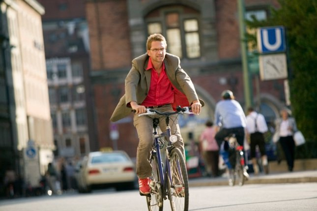 El miedo es el principal obstáculo para ir en bicicleta