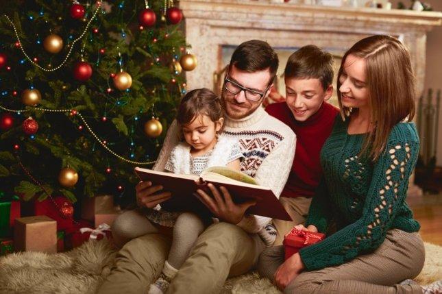 10 Libros Para Regalar A Los Niños En Navidad