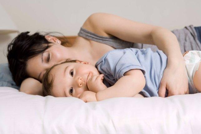 Los beneficios de colecho para el bebé