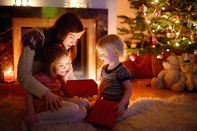 Los valores de la navidad para los ni os for Adornos navidenos que pueden hacer los ninos