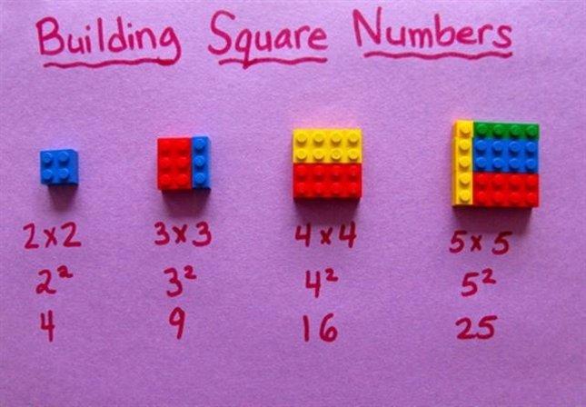 Tus A Lego Enseña Hijos Matemáticas Con OXiPZku
