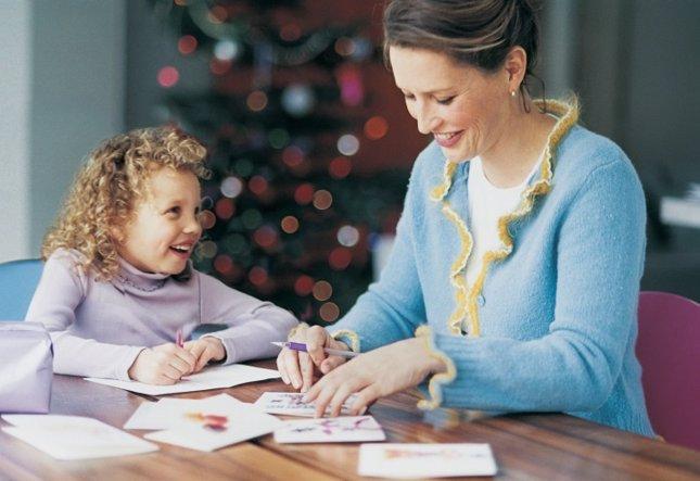 Familia y salud, prioridades en la carta a los Reyes Magos