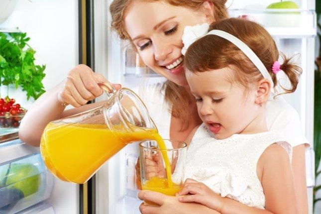 Reducir el azúcar en los refrescos y zumos
