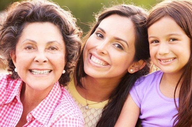 Las mujeres con hijos verán incrementada su pensión