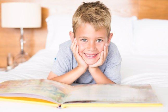 Las dificultades de los niños con la lectura