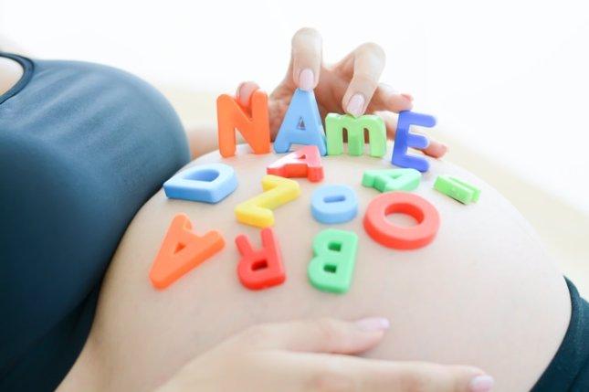 Cómo elegir el nombre de tu bebé