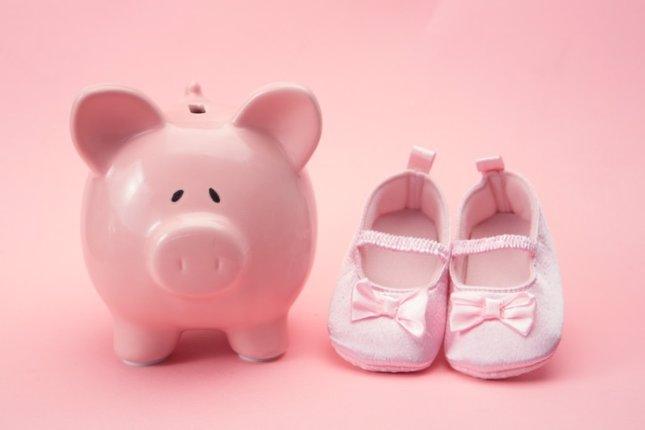 Canastilla del bebé: renueva en rebajas